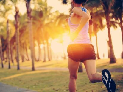 5 rad, jak polubić bieganie