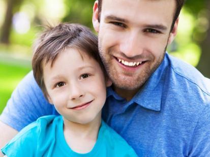 5 rad, jak przekonać dziecko do ojczyma