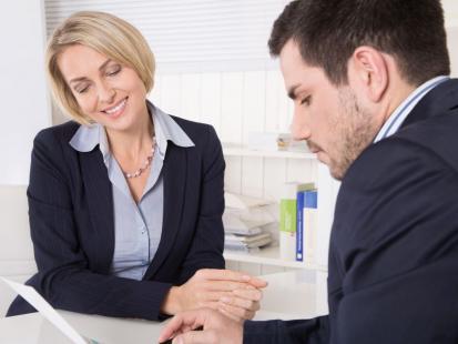5 rad, jak przygotować się na rozmowę z szefem o podwyżce
