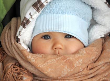5 rad, jak wybrać najlepszy krem do buzi dla niemowlaka na zimę