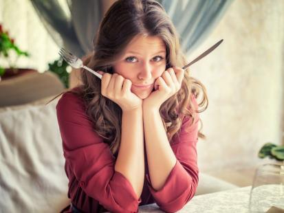 5 rad, jak wytrwać w postanowieniu o odchudzaniu