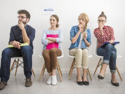 5 rad, jak znaleźć pracę bez doświadczenia