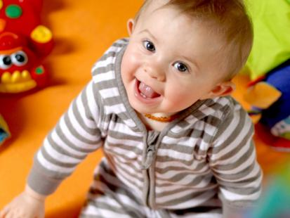5 rzeczy dziecka, które są niezbędne w żłobku!