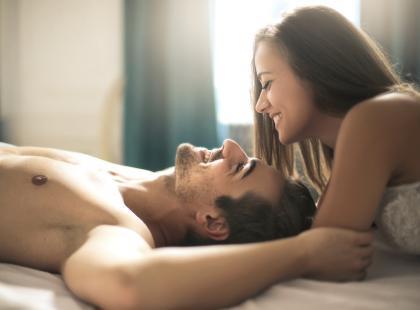 5 rzeczy, które faceci uwielbiają w łóżku