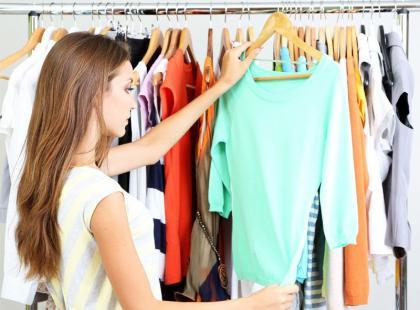 5 rzeczy, które mówią o tobie twoje ubrania