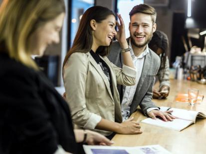 5 rzeczy, które musisz wiedzieć o szkoleniach integracyjnych