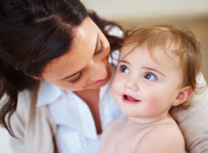 5 rzeczy, które potrafi dziecko w chwili narodzin