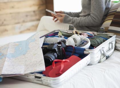 5 rzeczy, o których zwykle zapominamy, pakując torbę na wakacje