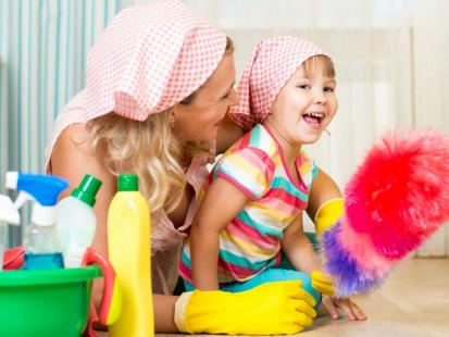5 skutecznych rad, jak nauczyć dziecko porządku
