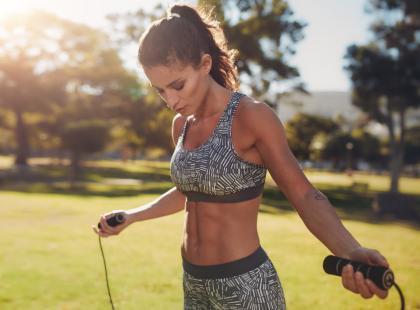 5 sportów, dzięki którym najszybciej schudniesz