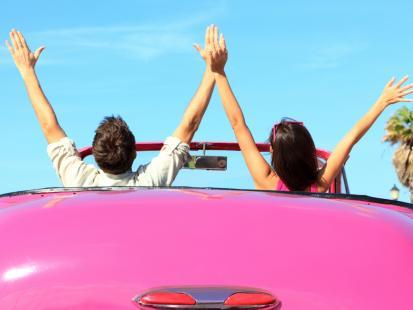 5 sposobów, by nie utyć w czasie wyjazdu!