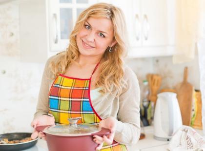 5 sposobów, by potrawy nie wykipiały