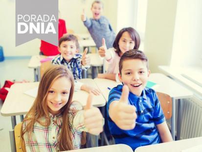 5 sposobów, by ułatwić dziecku start w szkole