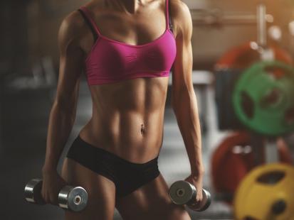 5 sposobów, dzięki którym odzyskasz motywację do ćwiczeń