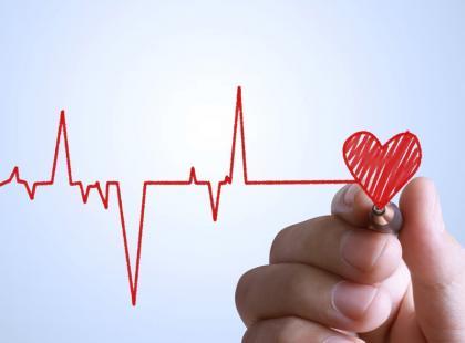 5 sposobów jak zadbaćo zdrowe serce