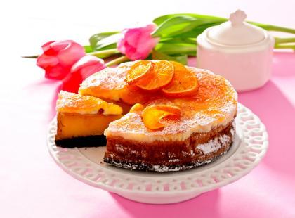 5 sposobów na aromatyczne ciasto z dyni w nowej odsłonie