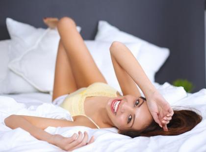 5 sposobów na bolesną miesiączkę