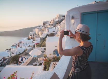 5 sposobów na idealne zdjęcia z wakacji