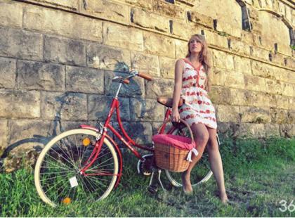 5 sposobów na personalizację roweru!