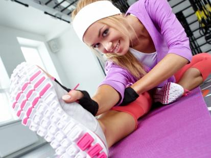 5 sposobów na regenerację ciała po treningu!