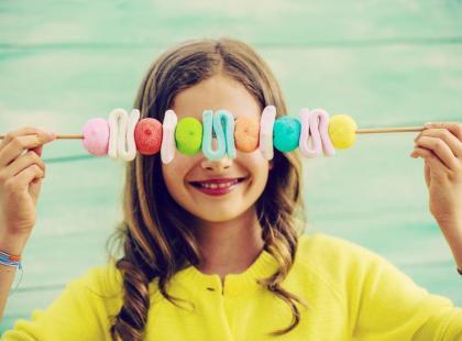 5 sposobów na to, jak zaprzestać podjadania słodyczy!