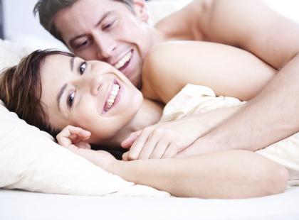 5 sposobów na udany seks!