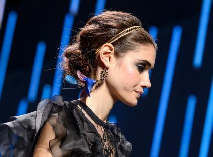 5 sposobów na urozmaicenie nudnej fryzury