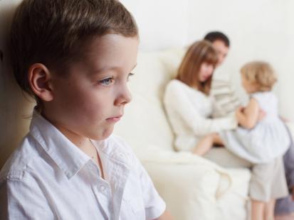 5 sposobów na zazdrość o rodzeństwo