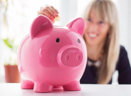 5 sposobów na zmniejszenie wydatków bankowych