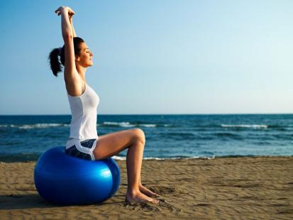 5 sprawdzonych sposobów na zachowanie równowagi życiowej
