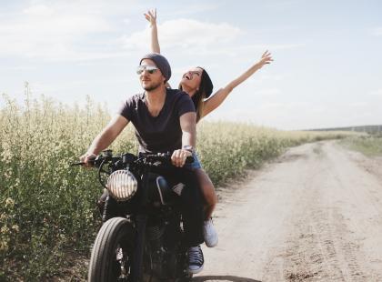 5 sprawdzonych sposobów zakochanych par na szczęśliwy i udany związek