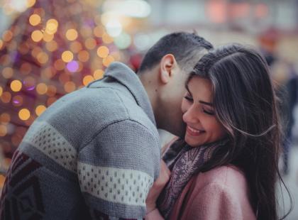 5 stylizacji na walentynki dla romantyków, podróżników, kinomaniaków i nie tylko!