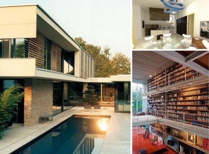 5 światowych projektów domów
