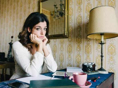 5 sygnałów, że pora odejść z pracy