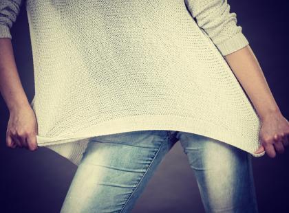 5 sygnałów, że przesadziłaś z odchudzaniem