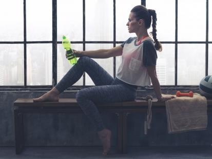 5 sygnałów, że twój organizm cierpi na niedobór elektrolitów