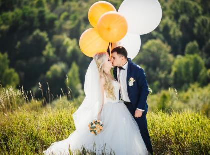 5 tanich i pięknych atrakcji weselnych, które zachwycą wszystkich gości!