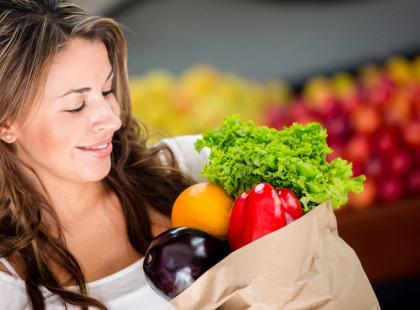 5 trendów dietetycznych
