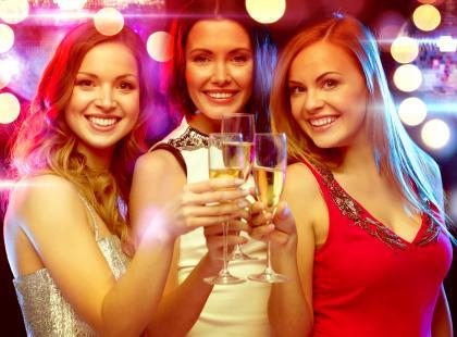 5 trendów na wieczór panieński 2015