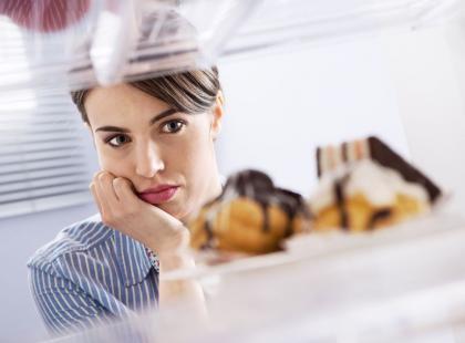 5 trików, dzięki którym zaczniesz przestrzegać diety!