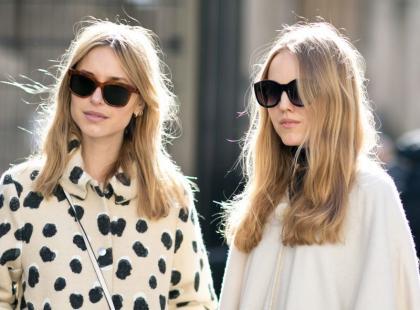 5 trików na optyczne wyszczuplenie twarzy
