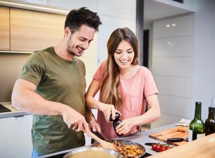 5 trików na uratowanie potrawy