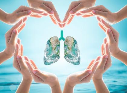 5 ważnych faktów na temat raka płuc