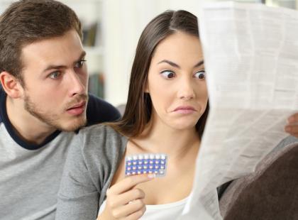 5 ważnych pytań o tabletki antykoncepcyjne. Znasz odpowiedzi?