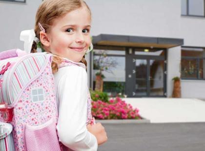 5 ważnych zasad bezpieczeństwa dziecka na drodze