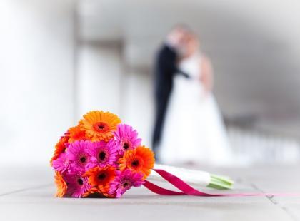 5 wiodących trendów ślubnych 2015