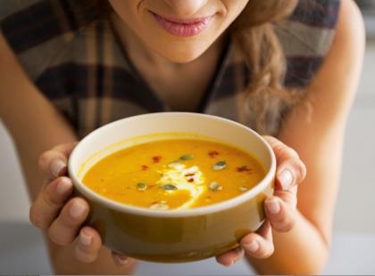 5 wiosennych przepisów na dietetyczny lunch