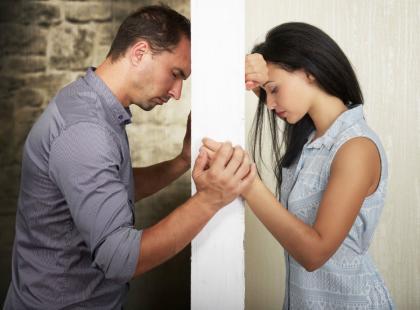 5 wskazówek, jak odzyskać zaufanie w związku