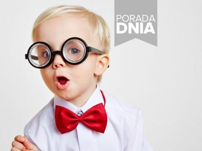 5 wskazówek, jak wychować genialne dziecko