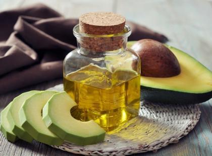 5 wspaniałych pielęgnacyjnych właściwości oleju z awokado!